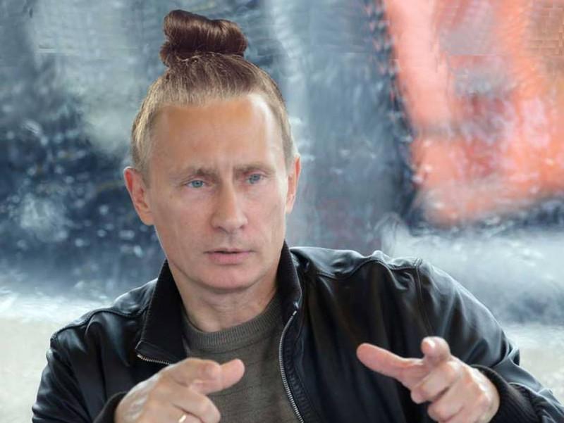 Новый стиль Обамы и Путина