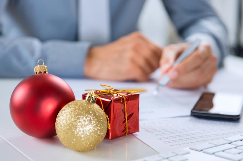 Бизнес с новогодними подарками 965