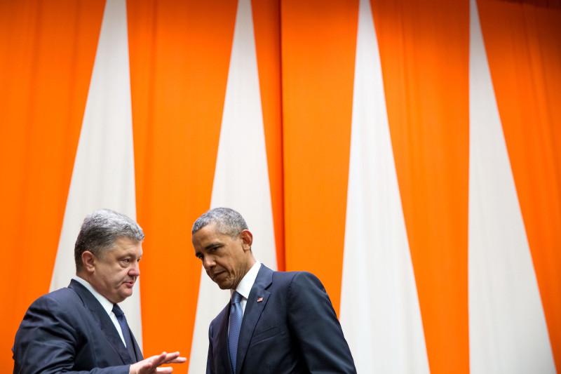 Обама – позер всемирного масштаба