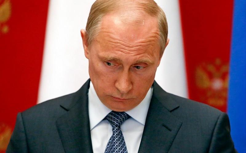 Россия и Геническ: трусость или героизм?