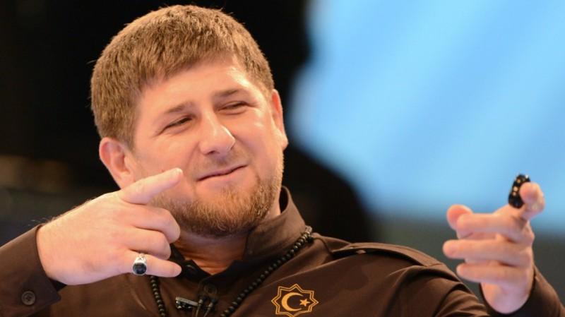 Рамзан Кадыров – вечный президент Чечни