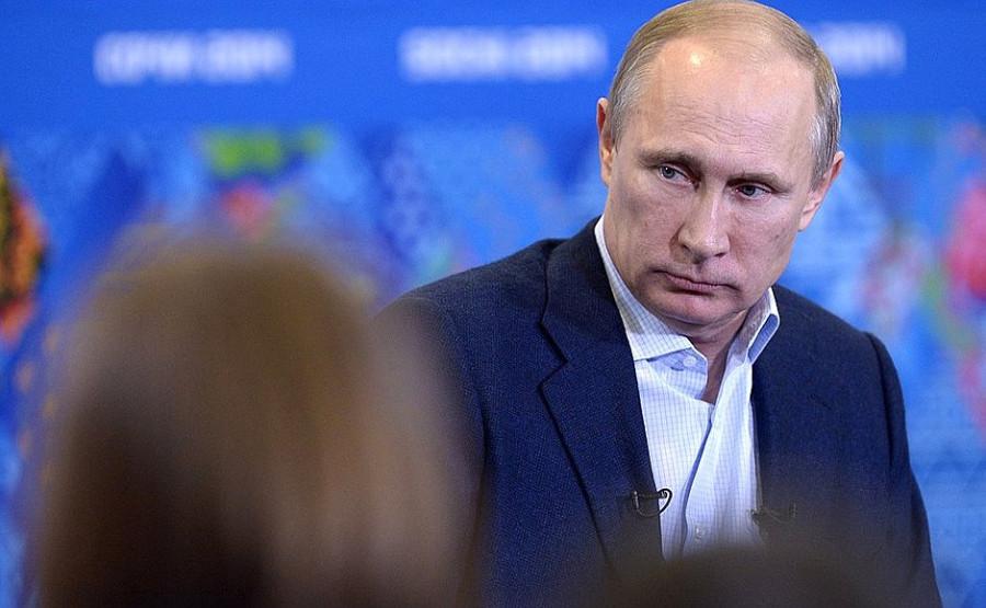 Россию ждет ожесточенная борьба с коррупцией!