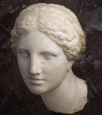 Охота на Праксителя: Афродита Книдская
