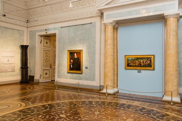 Две картины Бронзино отреставрировали в Эрмитаже