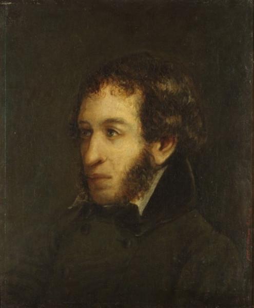 «Последний прижизненный портрет Пушкина» — фальшивка