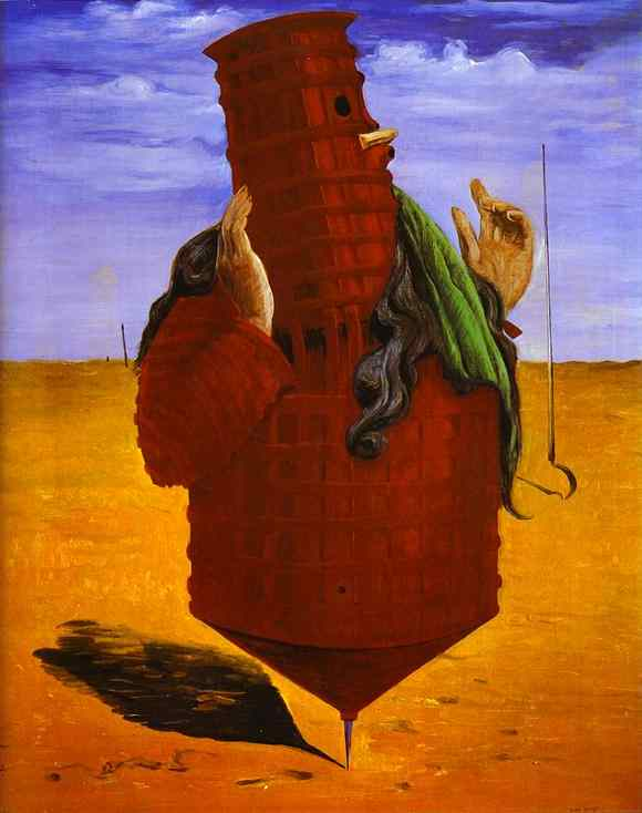 Ubu Imperator. 1923. Oil on canvas. Private collection..jpg