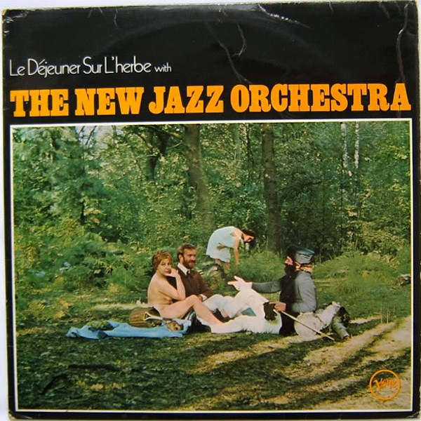 New Jazz Orchestra on Verve Records,1969.jpg