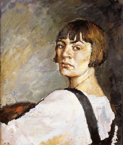 Ватолина Нина . Автопортрет. 1934.jpg