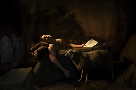 Elisabeth Ohlson Wallin, Marat.jpg
