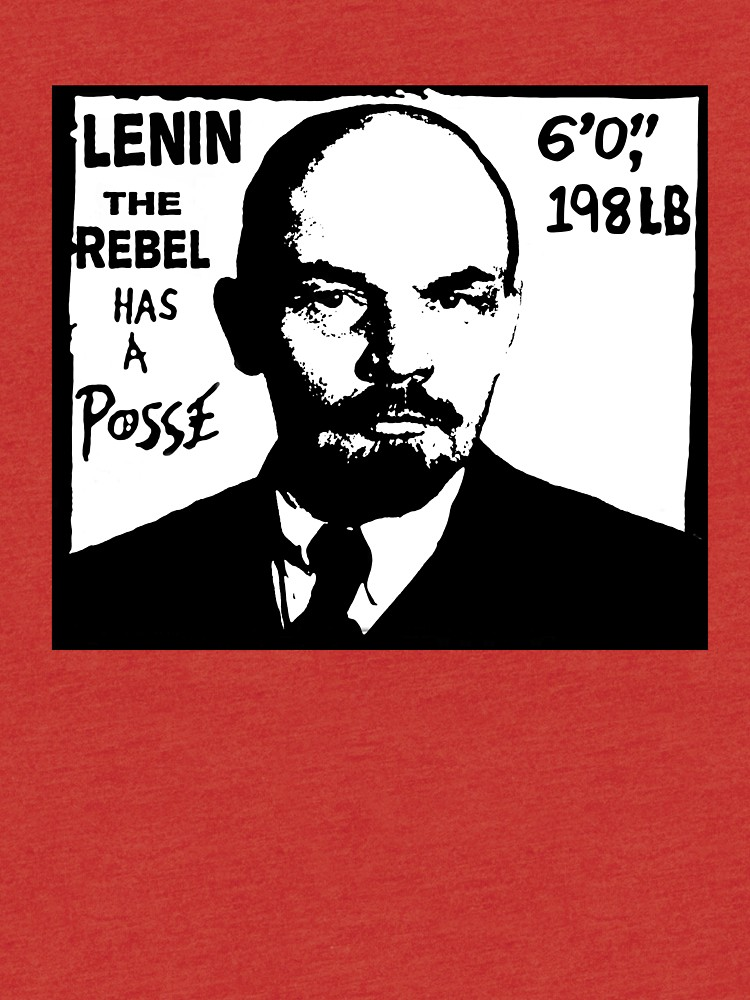 Shepard Fairey Vladimir Lenin Has A Posse - Obey Andre the Giant.jpg