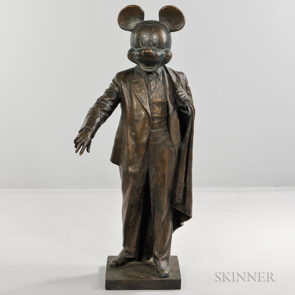 Alexander Kosolapov (b. 1943) Mickey-Lenin Alexander. 2002.jpg