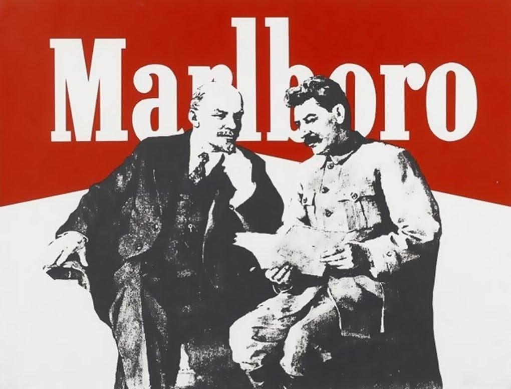 Alexander Kosolapov marlboro_men 1990.jpg