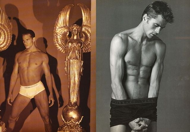 Jason Smith by Bruce Weber for the Gianni Versace Uomo Fall-Winter 1996 campaign.jpg