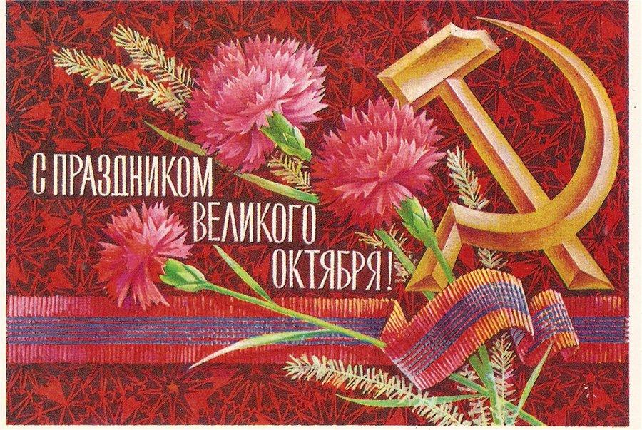 Почему красная гвоздика стала главным цветком российских праздников