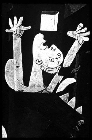 Почему «Герника» Пикассо стала считаться шедевром guernica_fallingwomanweb.jpg
