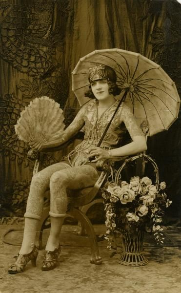 Жена татуировщика, 1905 год. И другие удивительные фотографии. 3346cbb565b94cdbc6db33a0076bf50e.jpg