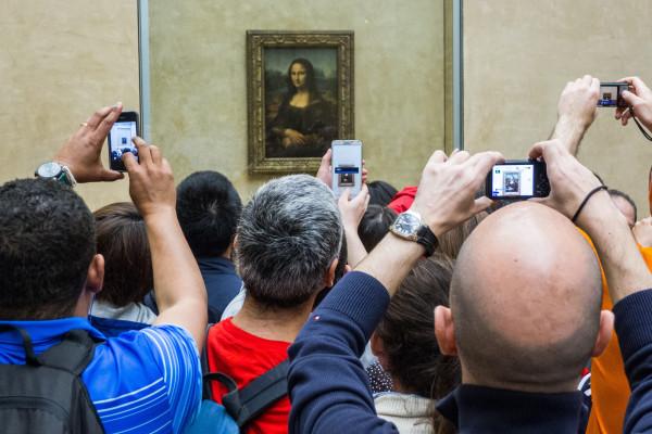Как фотографировать в музеях