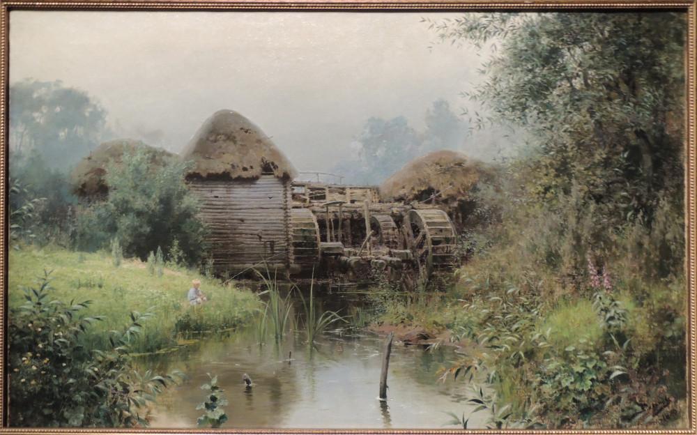 Обязательно надо сходить: выставка Поленова в Третьяковской галерее