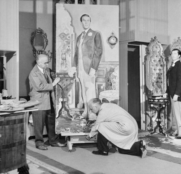 Как магический реалист написал жутчайший портрет Дориана Грея