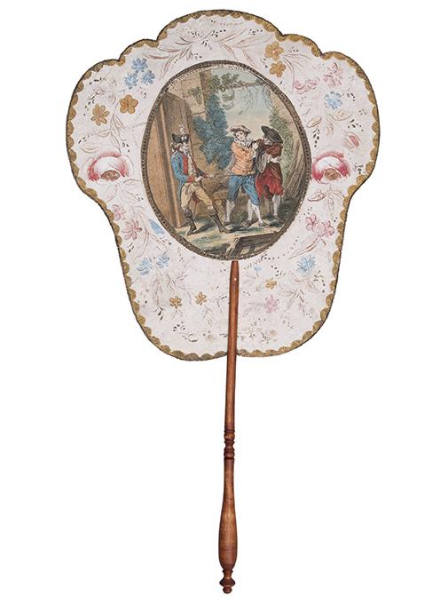 кат32_Экран ручной лПроделки Скапена╗. Франция, Париж, мастерская Пети, 1780-е.jpg