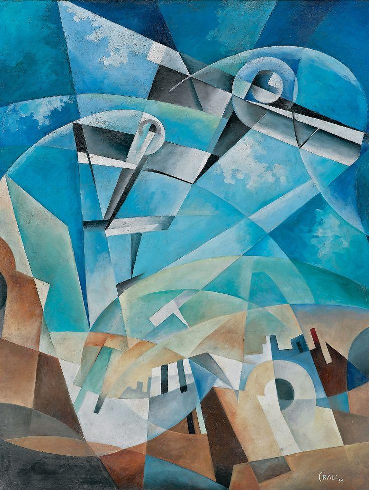1d2d9495a709f30a42ea82230203d7cc--futurist-painting-realistic-paintings.jpg