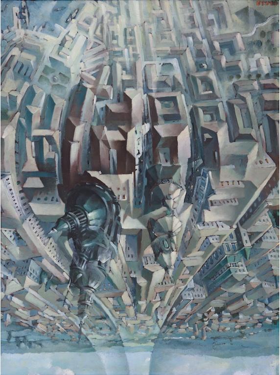 Granvolta rovesciata [Giro della morte] 1938.jpg