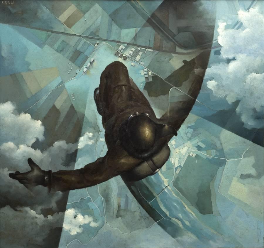Prima che si apra il paracadute (1939).jpg