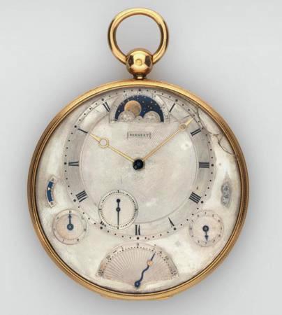 Часы карманные фирмы Бреге, до 1829 г., выставка  Часы завоевавшие мир, museum.ru.jpg