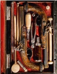 Пистолеты Лепажа, принадлежавшие сыну Наполеона. Сотбис (2).JPG