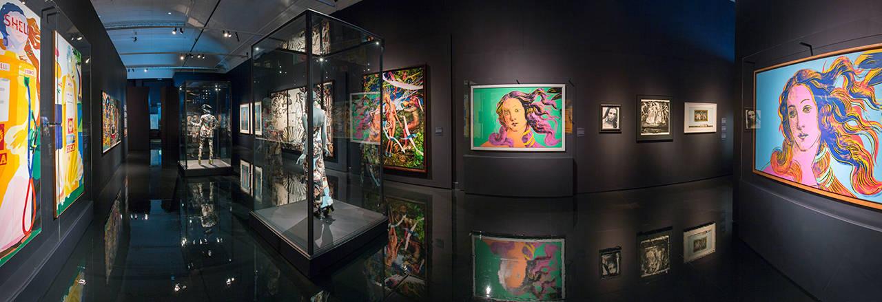 Пейте успокоительное: Венера Боттичелли в трактовках современных художников VAM2.jpg