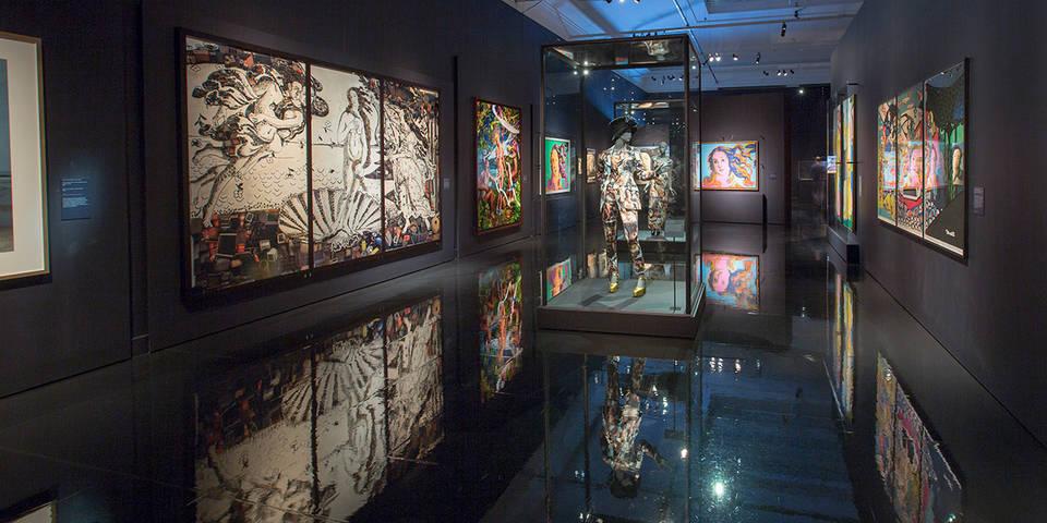 Пейте успокоительное: Венера Боттичелли в трактовках современных художников VAM3.jpg