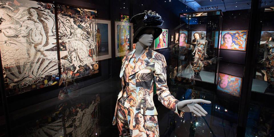Пейте успокоительное: Венера Боттичелли в трактовках современных художников VAM4.jpg