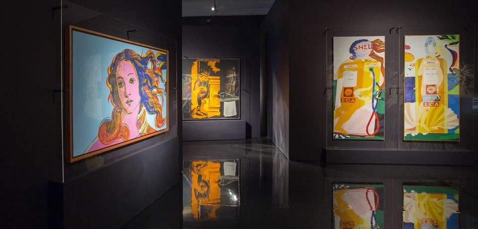 Пейте успокоительное: Венера Боттичелли в трактовках современных художников VAM5.jpg