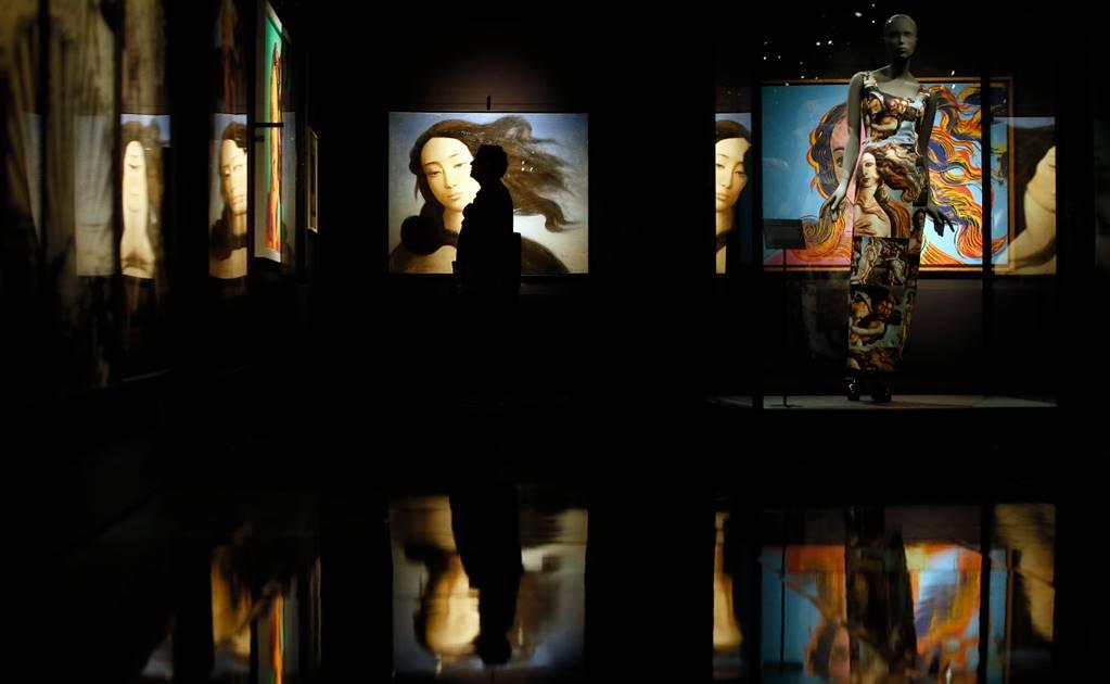 Пейте успокоительное: Венера Боттичелли в трактовках современных художников VAM6.jpg
