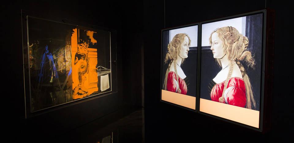 Пейте успокоительное: Венера Боттичелли в трактовках современных художников VAM7.jpg