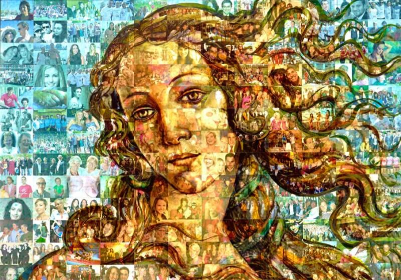 Пейте успокоительное: Венера Боттичелли в трактовках современных художников