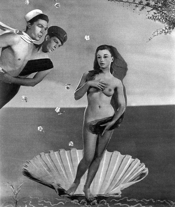 Angus McBean. 1952.jpg