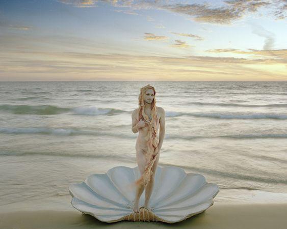 Niki Grangruth. из серии Muse.jpg