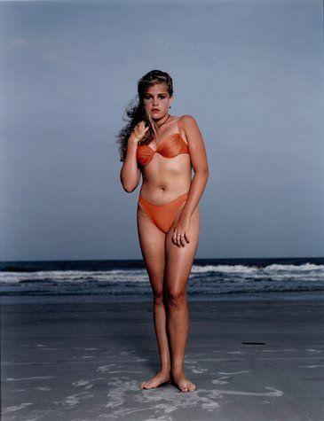 Rineke Dijkstra. Hilton Head Island, S.C., USA, June 24, 1992.jpg
