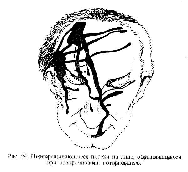 Судя по картине Репина, Иван Грозный своего сына не убивал!