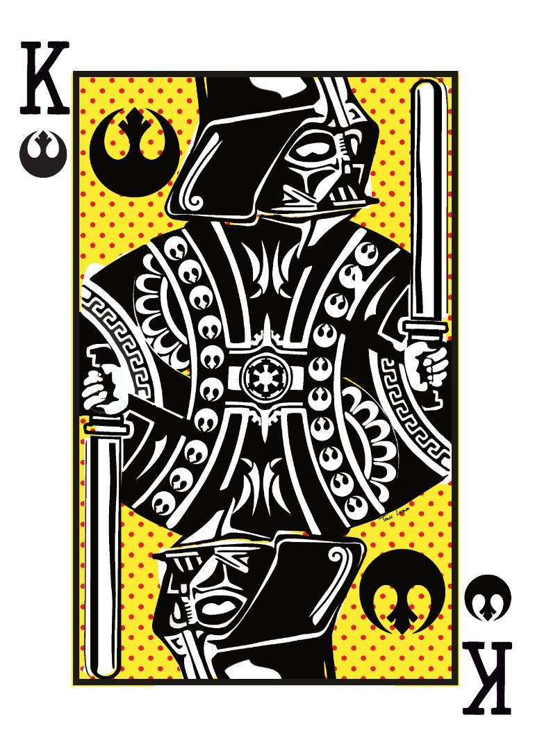 Tony Leone - King Vader.jpg