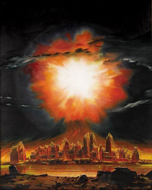 Destruction by Chesley Bonestell, 1952.jpg