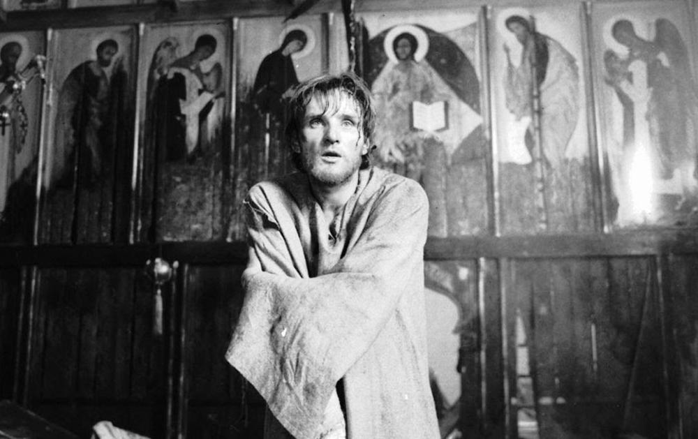 Список биографических фильмов о художниках: от Рублева до Тома Финляндского
