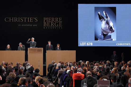 Rabbit head at Christies sale.jpg