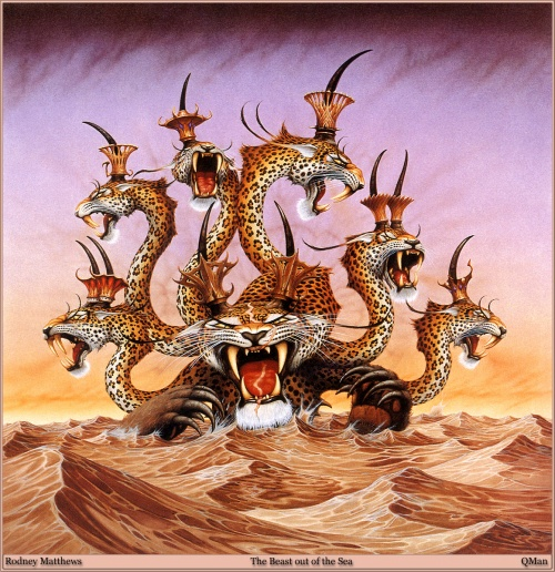 Rodney Matthews - The Beast out of the Sea.jpg