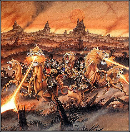 Rodney Matthews - Two hundred million.jpg