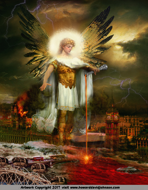 Howard David Johnson - And_the_3rd_Angel_poured_out_his_vial_upon_the_Rivers.jpg