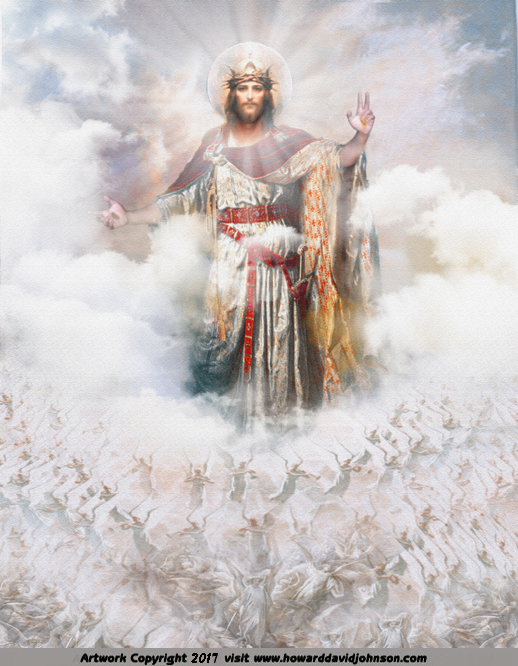 Howard David Johnson - Second_Coming_of_Christ_in_the_Clouds.jpg