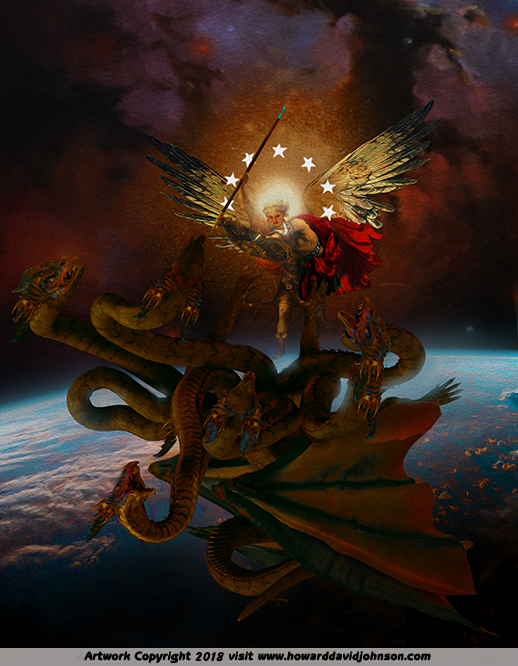 Howard David Johnson - The_Great_Red_Dragon_cast_down_to_Earth.jpg