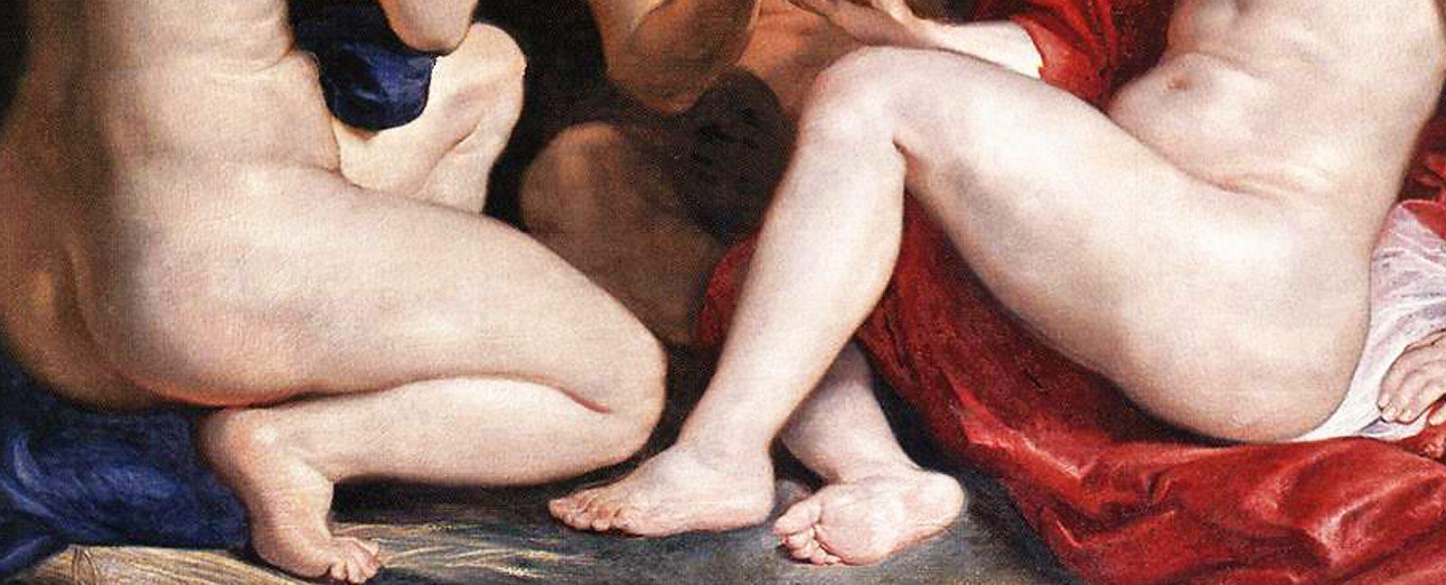 Чем целлюлит Рубенса отличается от целлюлита Ван Дейка и целлюлита Йорданса?